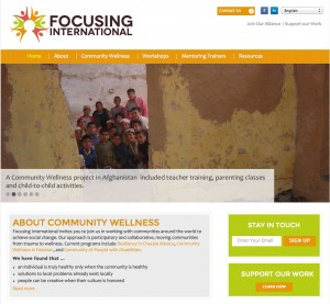 Focusing International